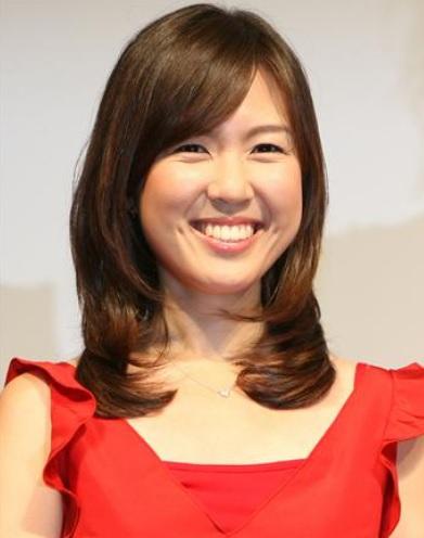 TBS高畑百合子アナのプロフィー...
