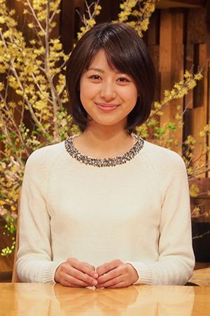 新美有加さんのポートレート